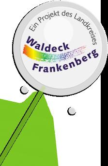 Landkreis Waldeck Frankenberg